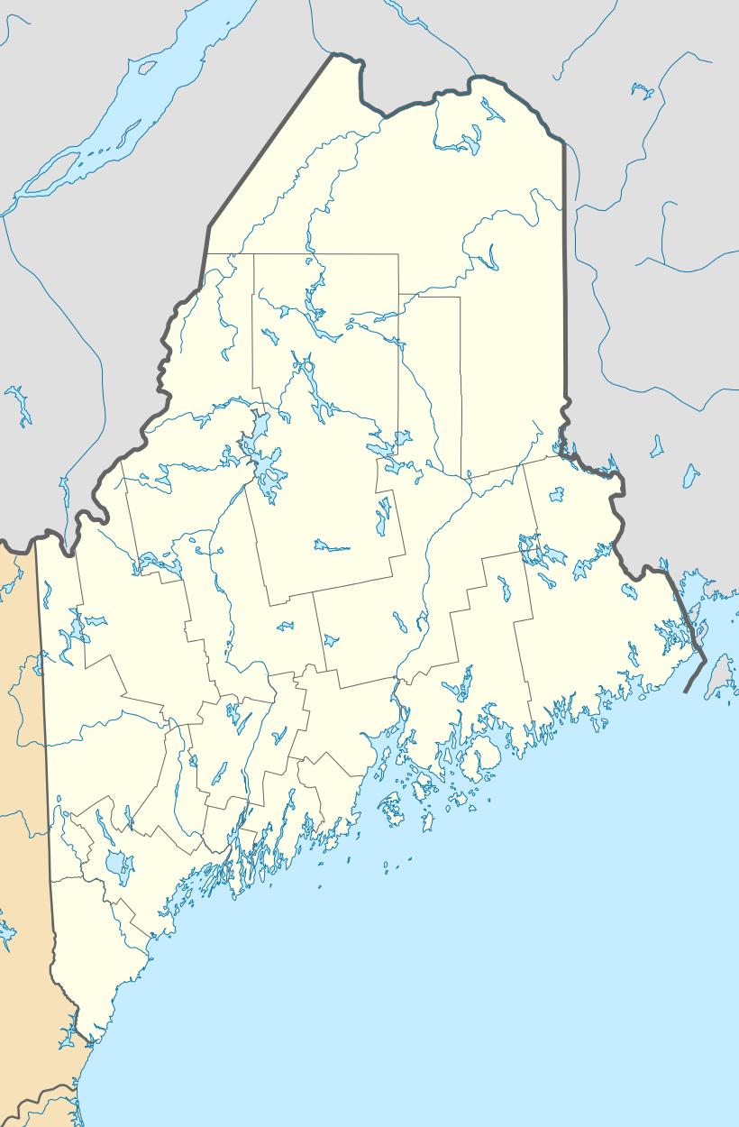 Datei:USA Maine location map.png – HuskyWiki