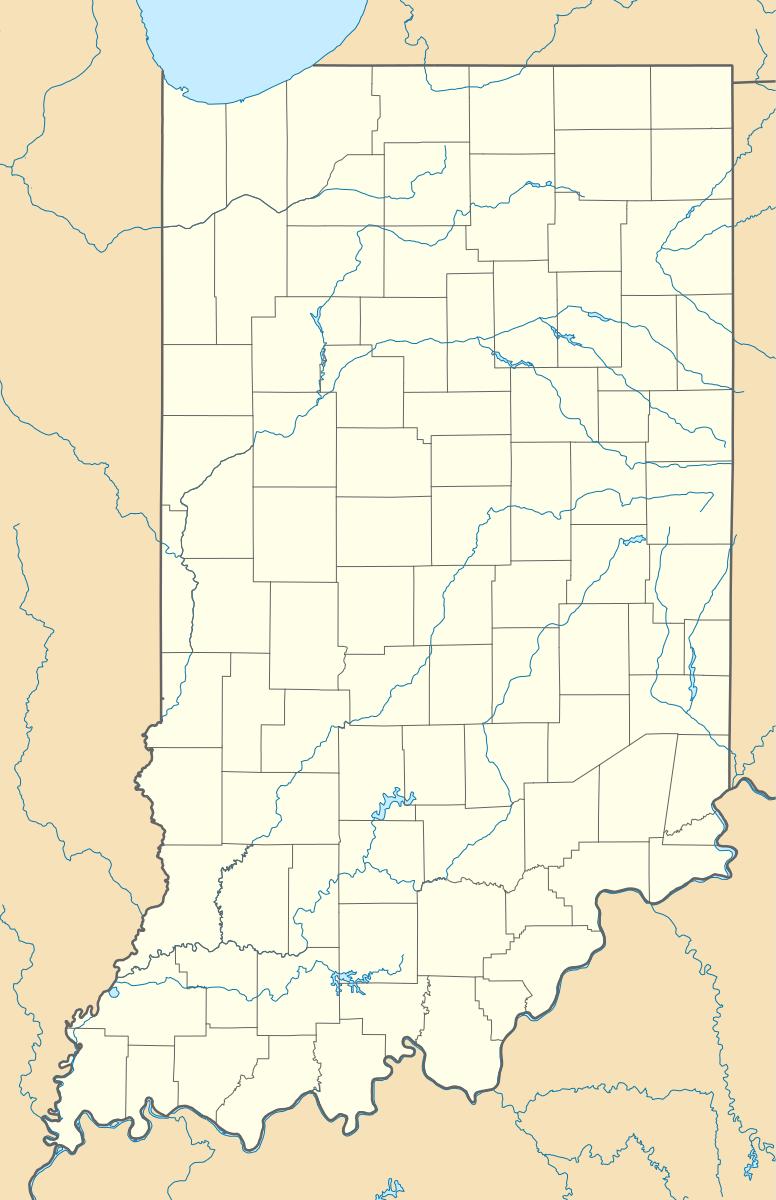 Datei:USA Indiana location map.png – HuskyWiki