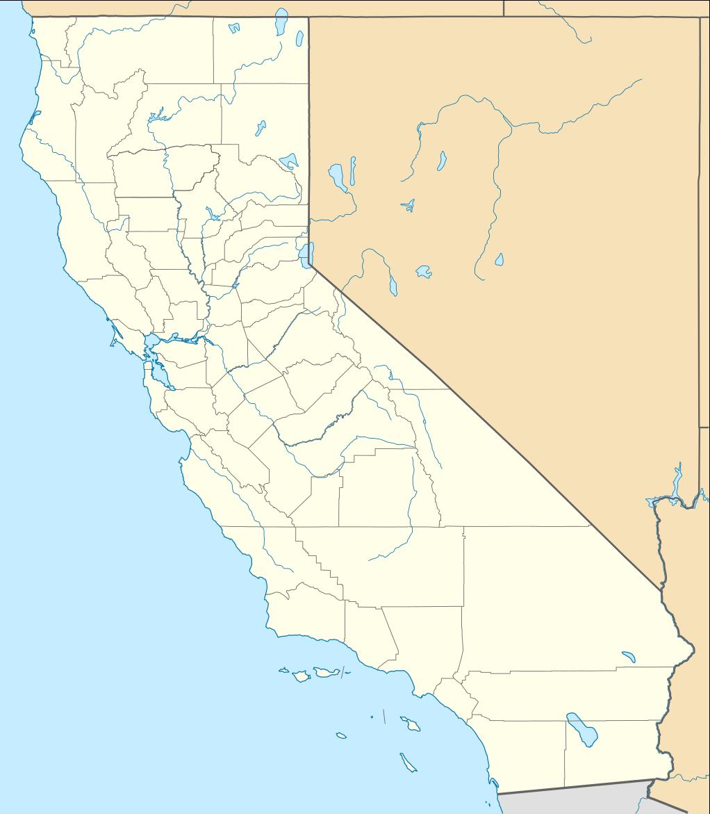 Datei:USA California location map.png – HuskyWiki