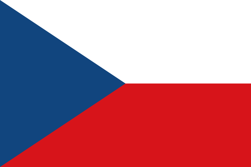 Datei:Flag of Czech.png