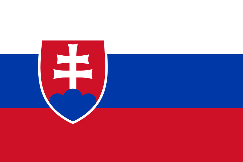 Datei:Flag of Slovakia.png